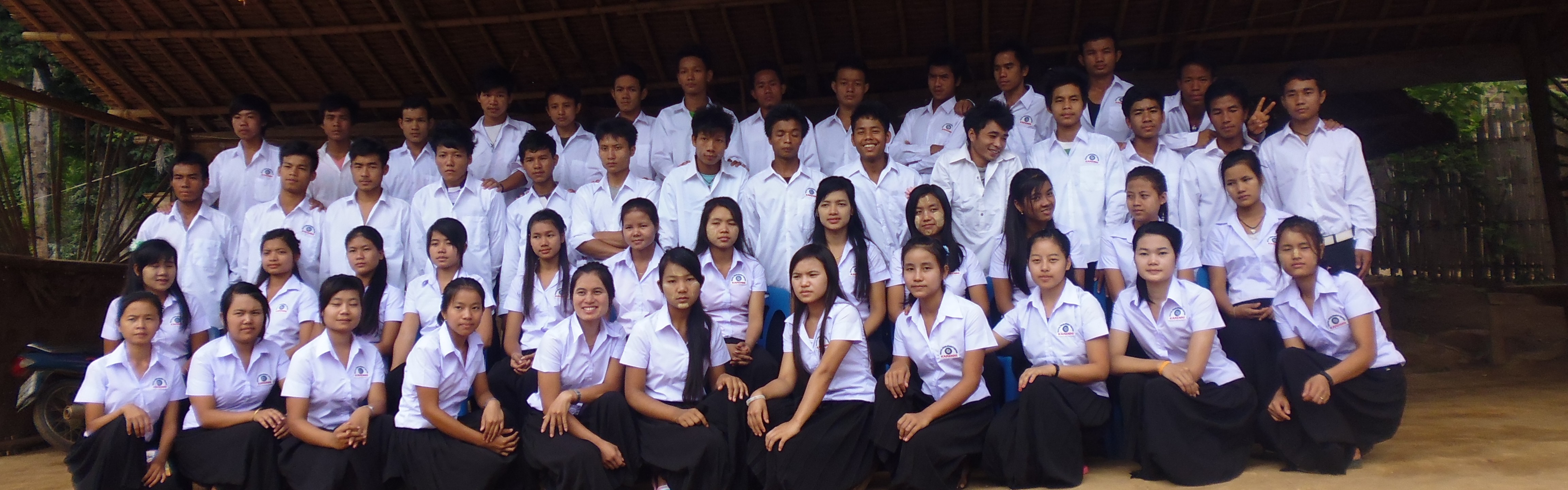 Archived 2014: New Candidates for the Basic Course 2014-5